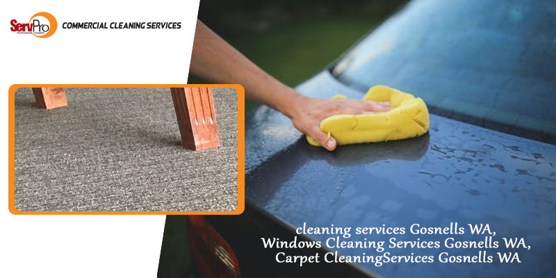 Cleaning Services: What are some myths associated with home cleaning