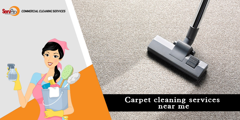 Precautions to take when cleaning your carpet and rugs